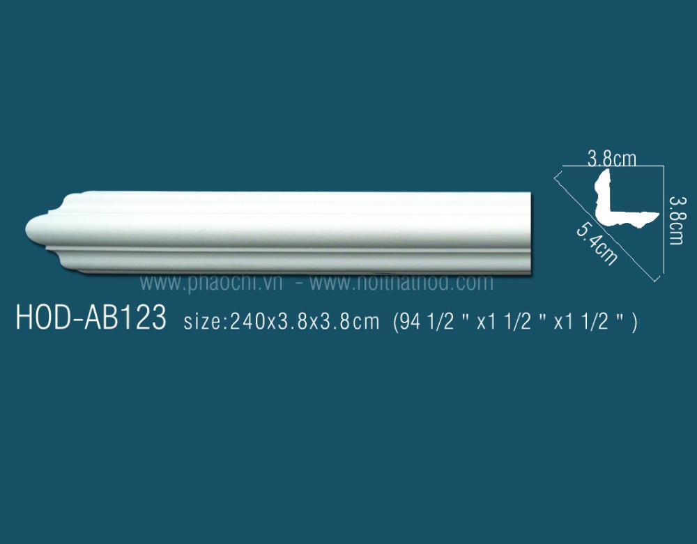HOD-AB123