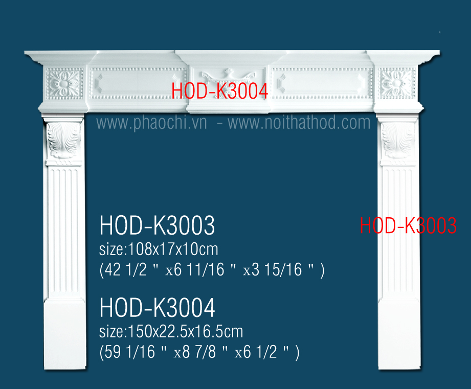 HOD-K3003-K3004
