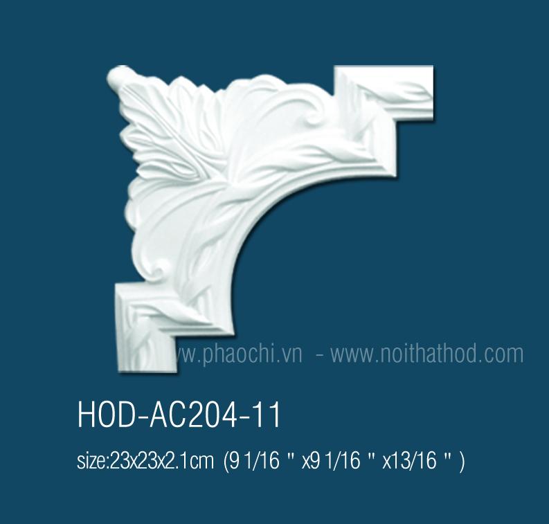 HOD-AC204-11