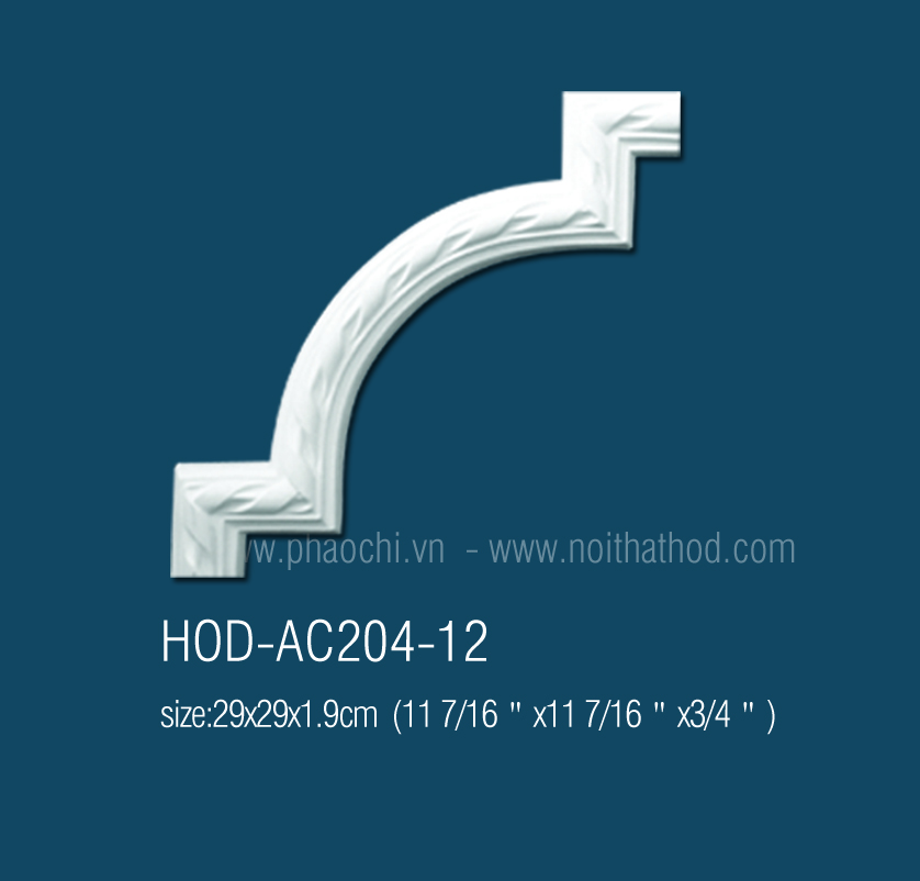 HOD-AC204-12