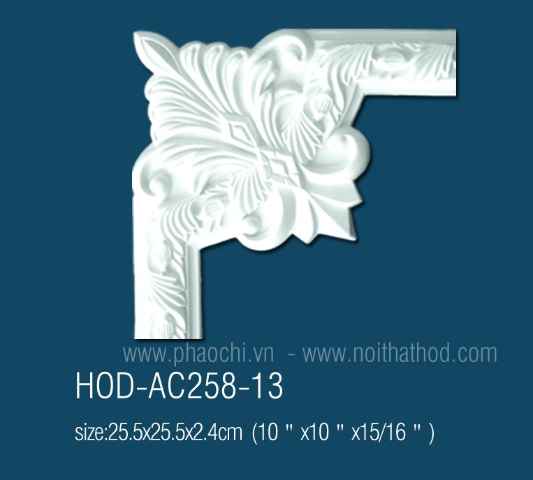 HOD-AC258-13