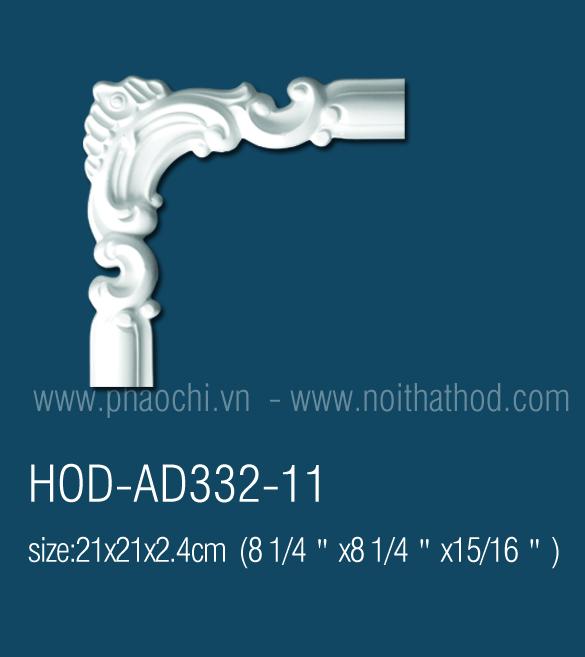 HOD-AD332-11