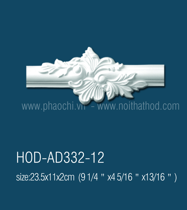 HOD-AD332-12