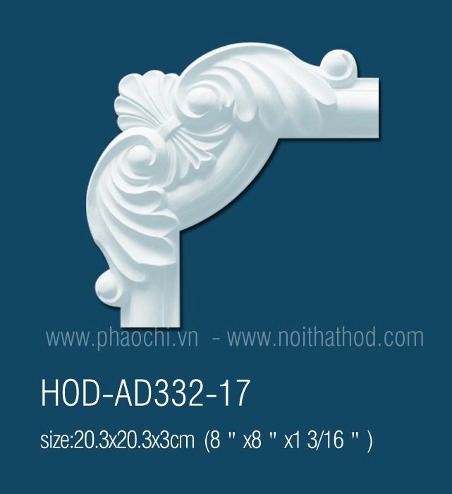 HOD-AD332-17