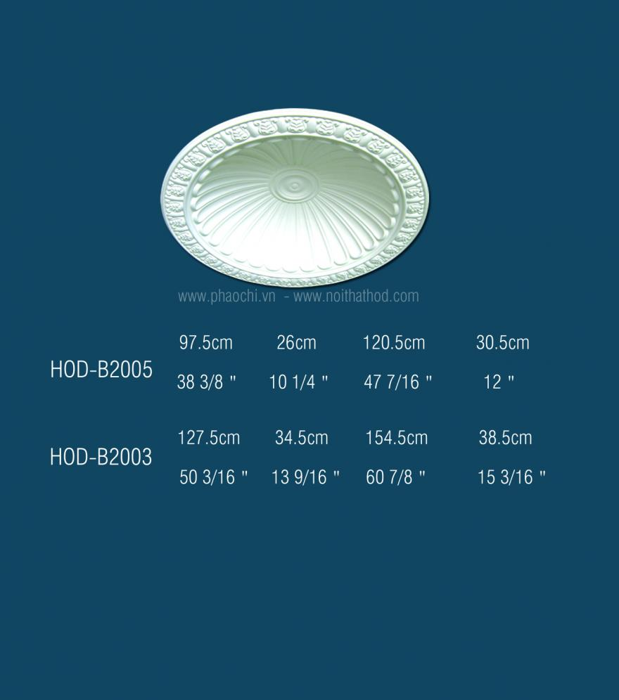 HOD-B2003-B2005