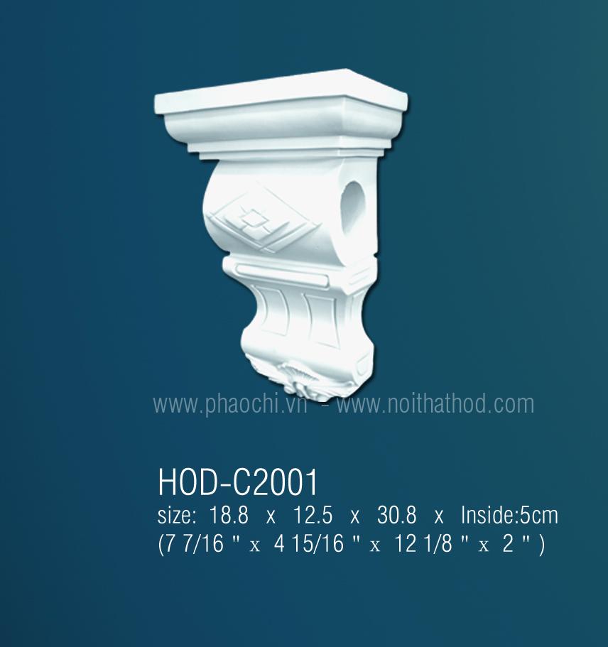 HOD-C2001
