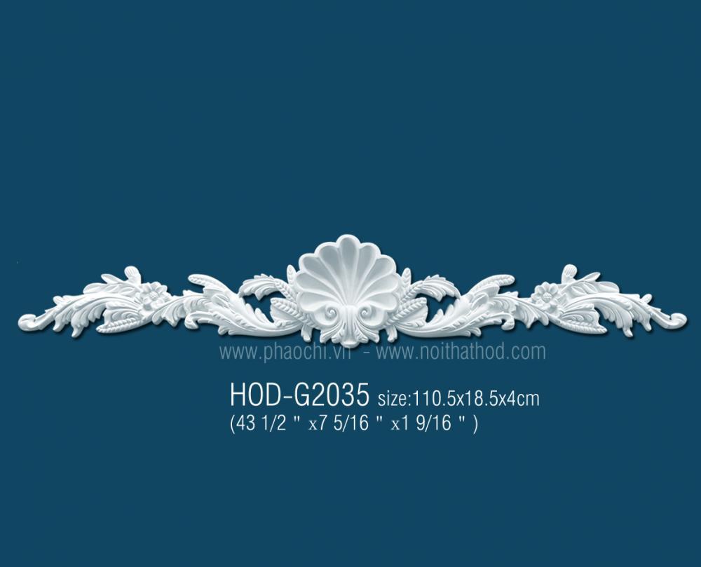 HOD-G2035