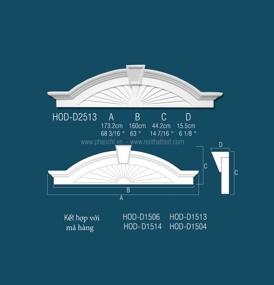 HOD-D2513
