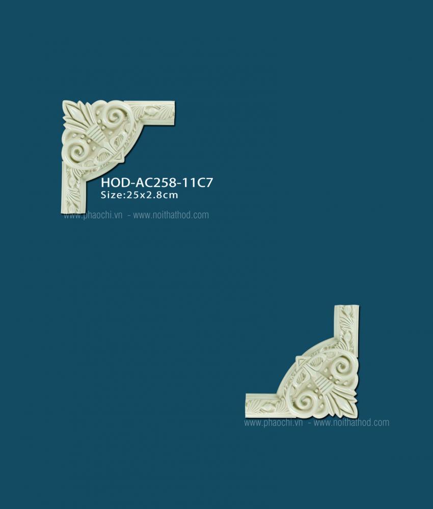 HOD-AC258-11C7