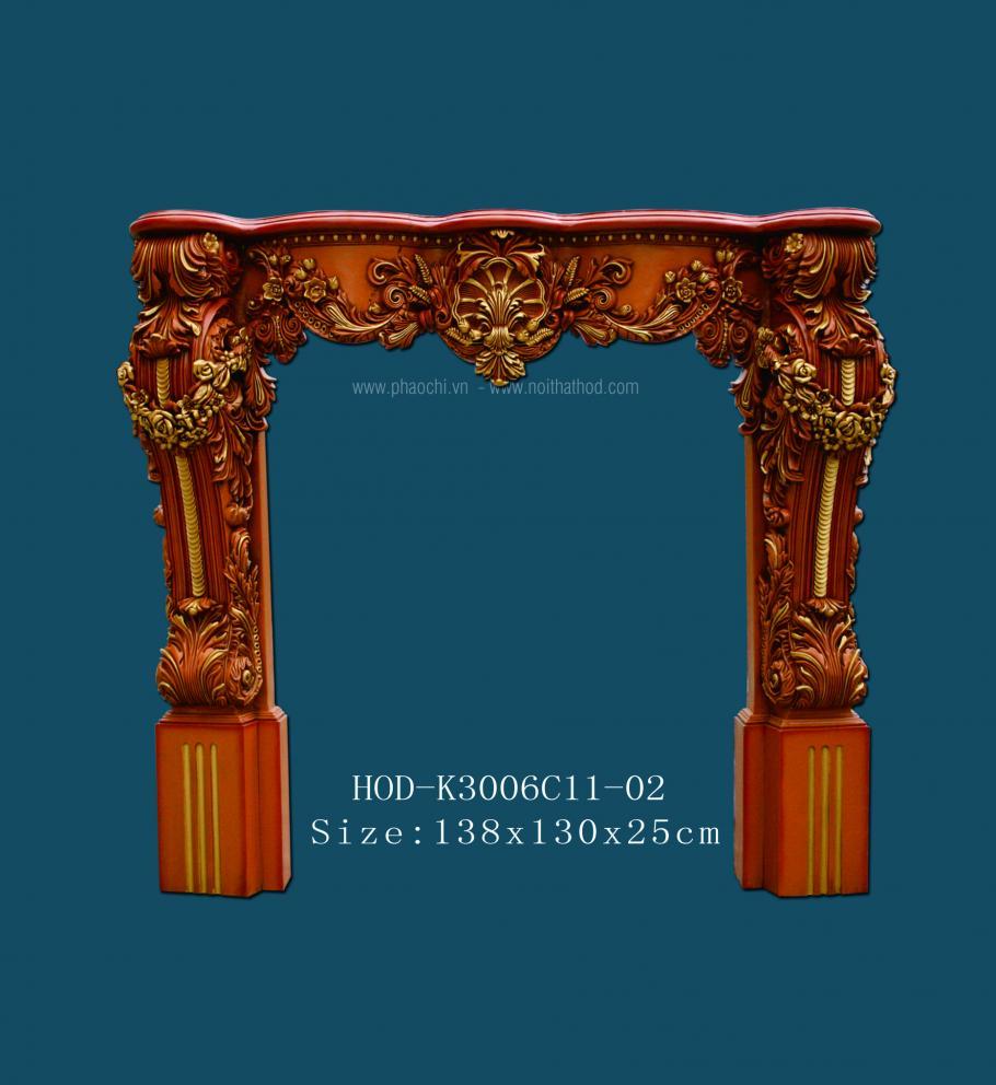 HOD-K3006C11-02