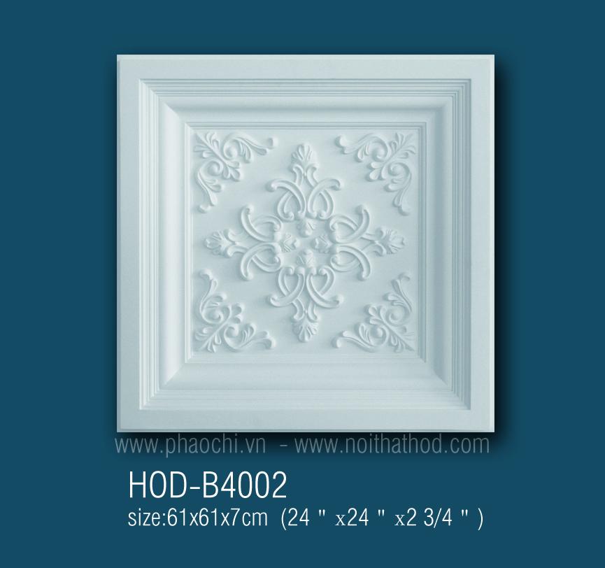 HOD-B4002